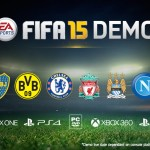 FIFA 15 demo Serial CD Key (Keygen)