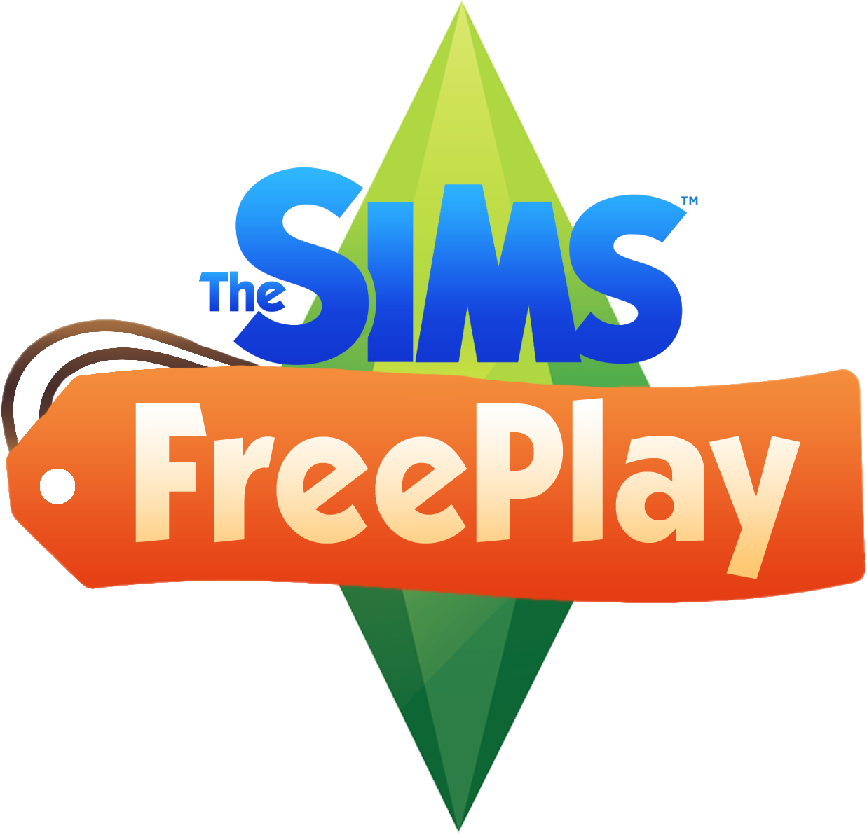 The_Sims_FreePlay_Logo