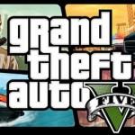 Grand Theft Auto V CD Keys Keygen GTA 5 Activation Crack