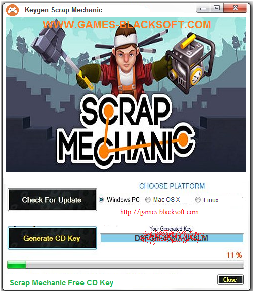Scrap-Mechanic-www.games-blacksoft.com-cd-key-for-pc