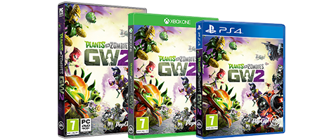 Plants-vs-Zombies-Garden-Warfare-2-CD-Activation-Origin-Key
