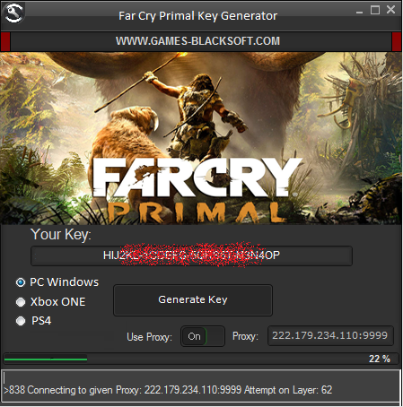 Far-Cry-Primal-clé-d'activation-Keygen-Crack