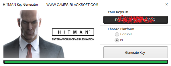 Hitman_2016_gratuit_steam_le_code
