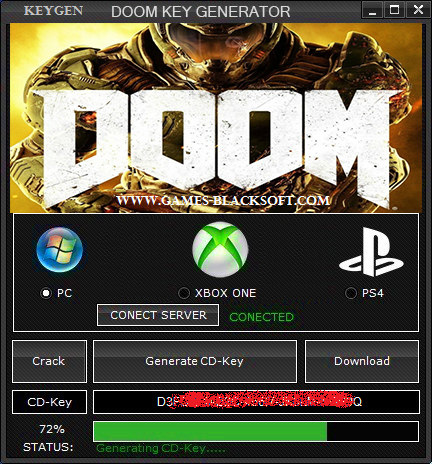 DOOM-2016-CD-Key-Keygen-Crack