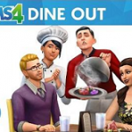 The Sims 4 Dine Out Crack Download — Keygen PC, Mac