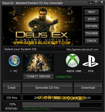 Deus-Ex-Mankind-Divided-Key-Generator-Keygen-crack