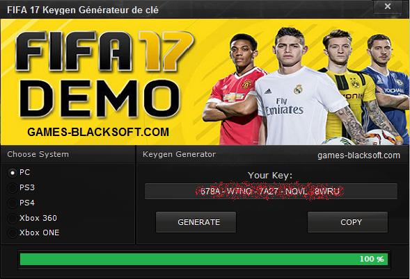 FIFA-17-Demo-fr-TUTO-CRACK