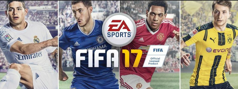 FIFA 17