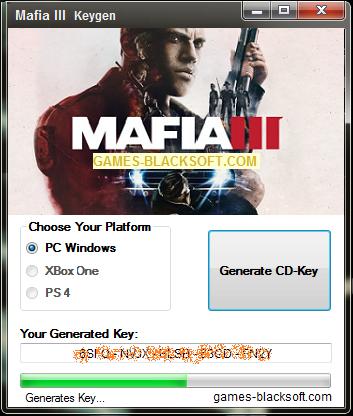 Mafia-3-code-generator-keygen
