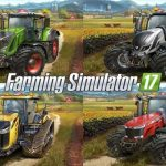 Farming Simulator 17 CD Key Activation Keygen — Crack PC Mac