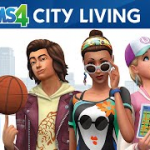 The Sims 4 City Living Serial Key Generator Keygen and Crack