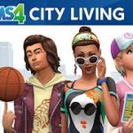 The Sims 4 City Living Serial Key Generator Keygen and Crack