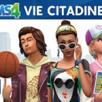 Les Sims 4 Vie Citadine CD clé d'activation Keygen — Crack PC Mac