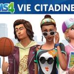 Les Sims 4 Vie Citadine CD clé d'activation Keygen — Crack PC Mac