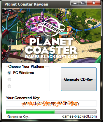 Planet-Coaster-keygen-Fre-activation