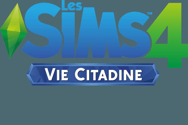 Les-Sims-4-Vie-Citadine-jeu-complet-gratuit