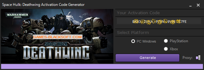 Space-Hulk-Deathwing-Key-code-Generator