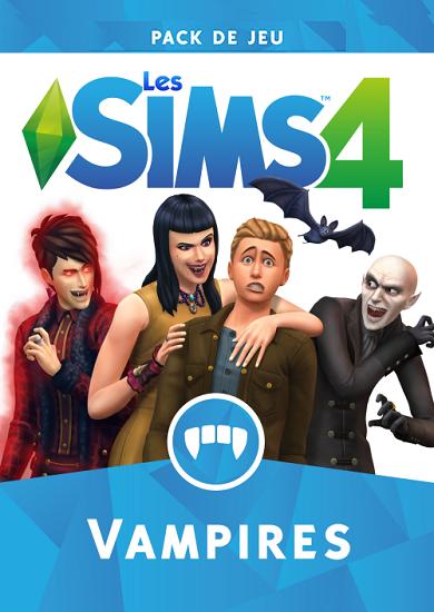 Les-Sims-4-Vampires-Crack