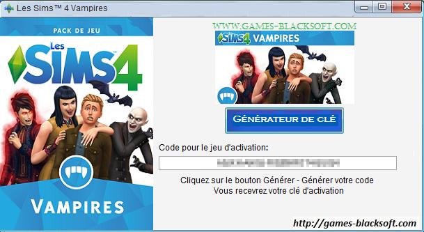 Les-Sims-4-Vampires-origine-cle-de-licence