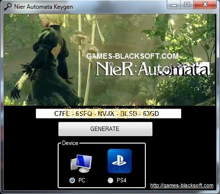 NieR-Automata-cle-d'activation-gratuitement