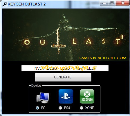 Outlast-2-Serial-Key-Generator