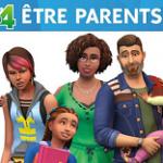 Les Sims 4 Être parents CD clé d'activation Keygen (Crack) PC MAC