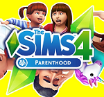 The Sims 4 Parenthood CD Activation Keys (Keygen) Crack PC Mac