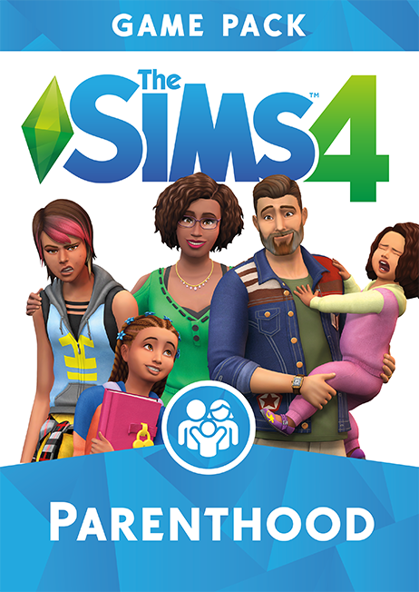 The-Sims-4-Parenthood-Keygen-and-PC-Crack