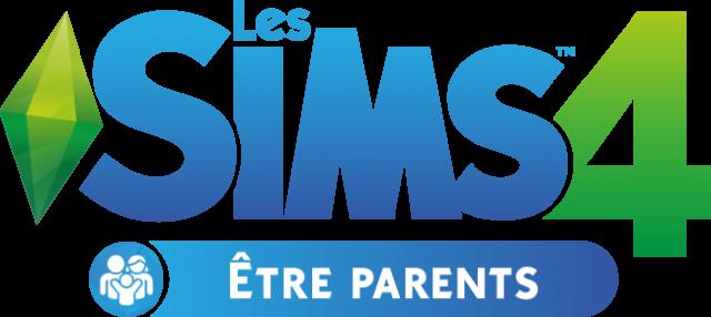 Les-Sims-4-Etre-parents-Jeu-Complet