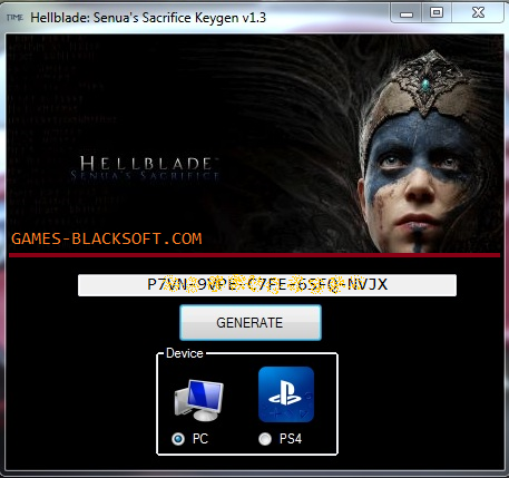 Hellblade-Senua-s-Sacrifice-Generateur-de-cle
