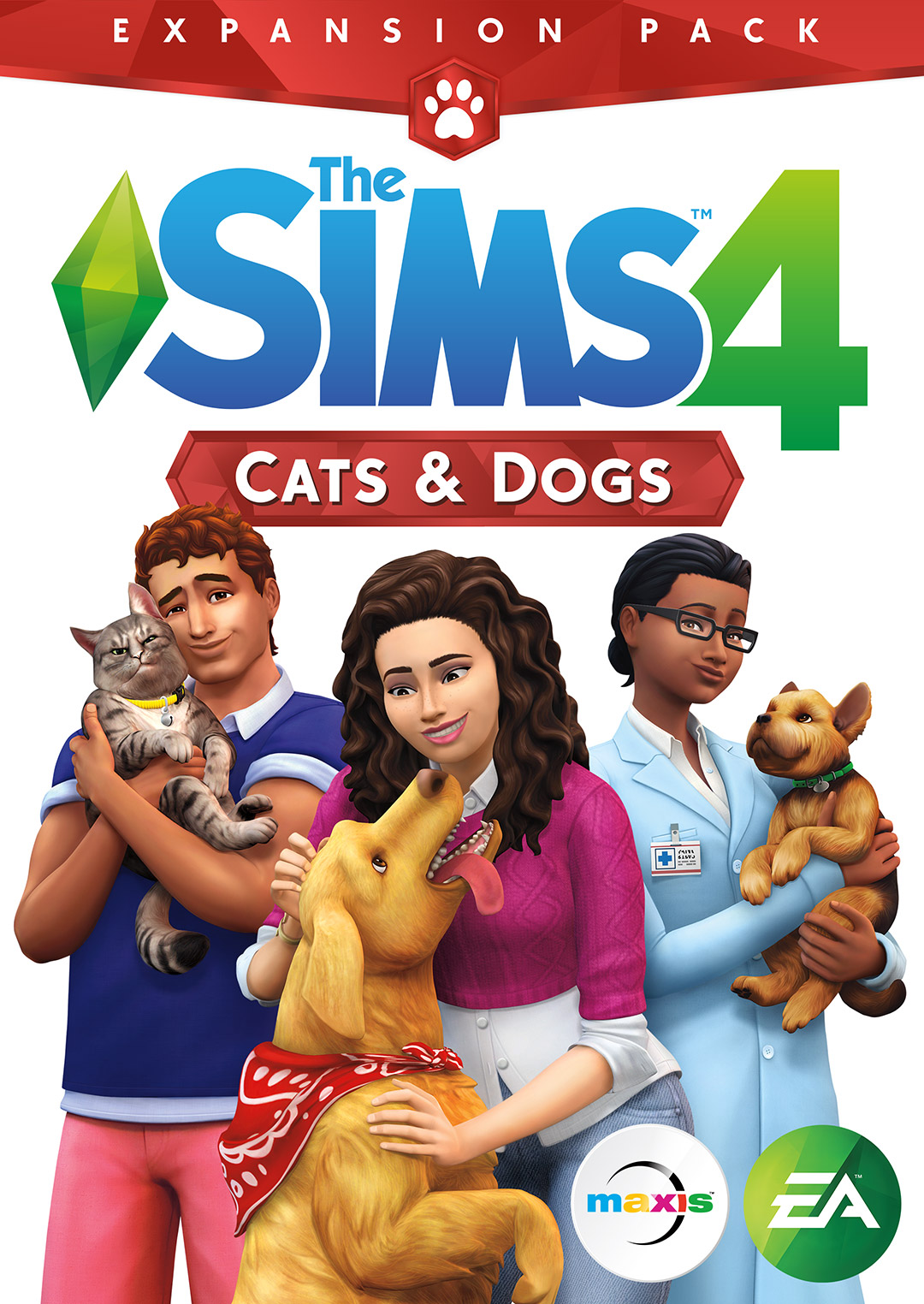 The-Sims-4-Cats-Dogs-Keygen-and-Crack