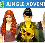 The Sims 4 Jungle Adventure Serial Key Generator Keygen • Crack PC Mac