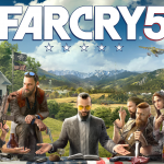 Keygen Far Cry 5 (Serial Number - Key) + Crack Download