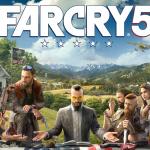 Keygen Far Cry 5 (Serial Number — Key) + Crack Download