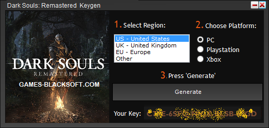 Dark-Souls-Remastered-Serial-Keys-download