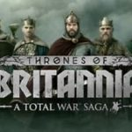 Keygen Total War Saga THRONES OF BRITANNIA CD Key + Crack