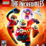 Keygen LEGO The Incredibles Serial Number — Key (Crack)