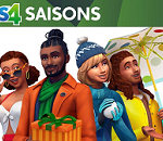 Les Sims 4 Saisons clé d'activation Keygen / Crack PC MAC