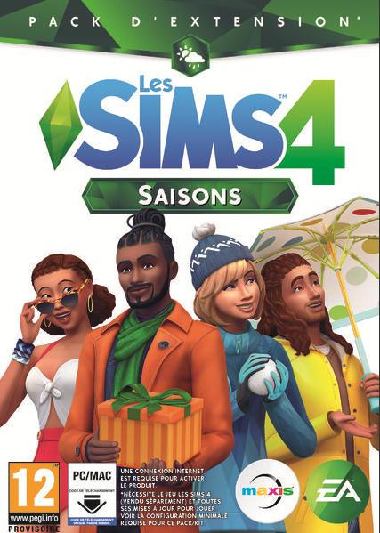 Les-Sims-4-Saisons-cle-de-licence