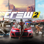 Keygen The Crew 2 Serial Number - Key (Crack)