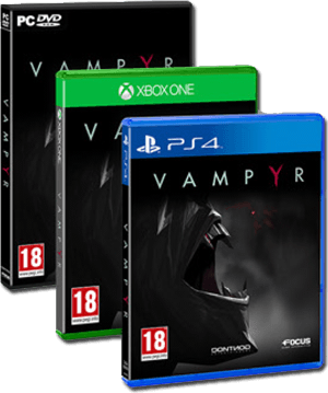 Vampyr-game-crack-free-download