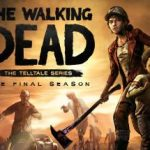 Keygen The Walking Dead: The Final Season Serial Number - Key • Crack