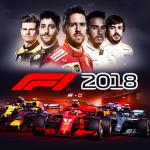 Keygen F1 2018 Serial Number — Key (Crack)