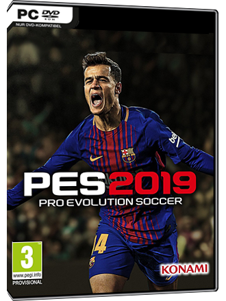 Pro-Evolution-Soccer-2019-Serial-Key-Generator