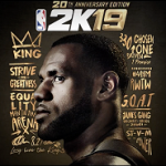 Keygen NBA 2K19 Serial Number - Key (Crack) Download PC