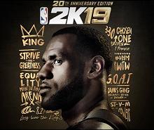 Keygen NBA 2K19 Serial Number — Key (Crack) Download PC ...