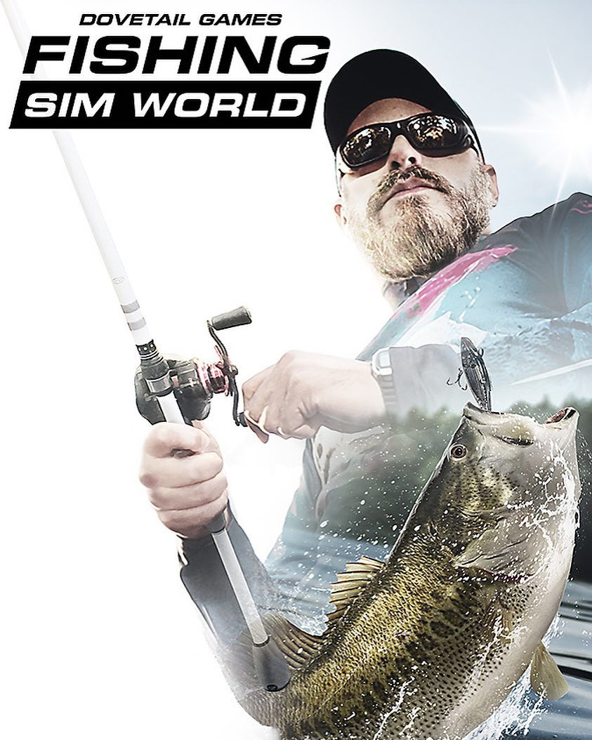 Fishing-Sim-World-Serial-Key-Generator
