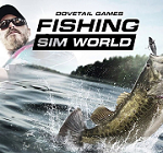 Keygen Fishing Sim World (Serial Number - Key) PC Crack