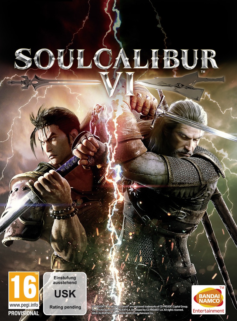 SOULCALIBUR-VI-Serial-Key-Generator