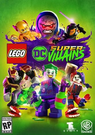LEGO-DC-Super-Villains-Serial-Key-Generator